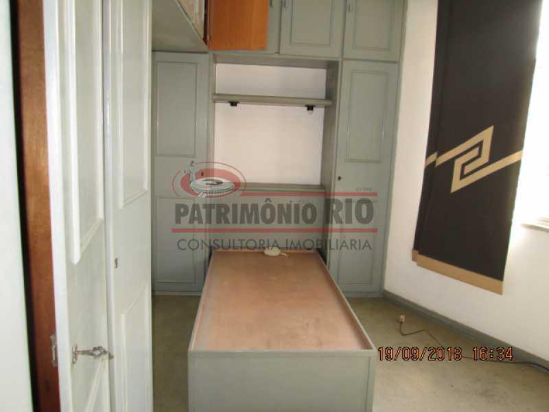 IMG_6995 - Espetacular casa duplex, condomínio fechado em Vista Alegre. - PACN30035 - 14