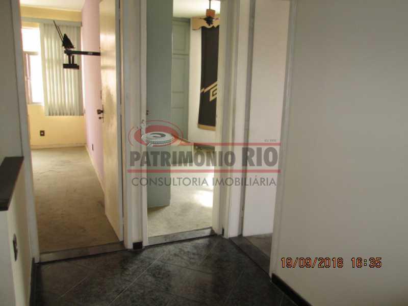 IMG_7004 - Espetacular casa duplex, condomínio fechado em Vista Alegre. - PACN30035 - 16