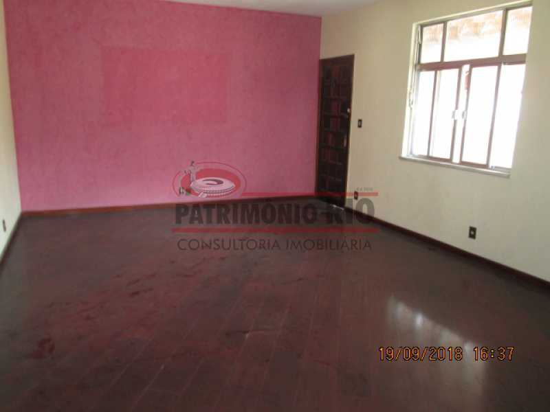 IMG_7007 - Espetacular casa duplex, condomínio fechado em Vista Alegre. - PACN30035 - 7