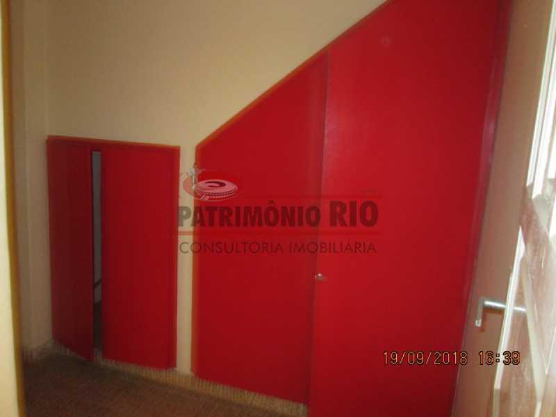 IMG_7018 - Espetacular casa duplex, condomínio fechado em Vista Alegre. - PACN30035 - 29