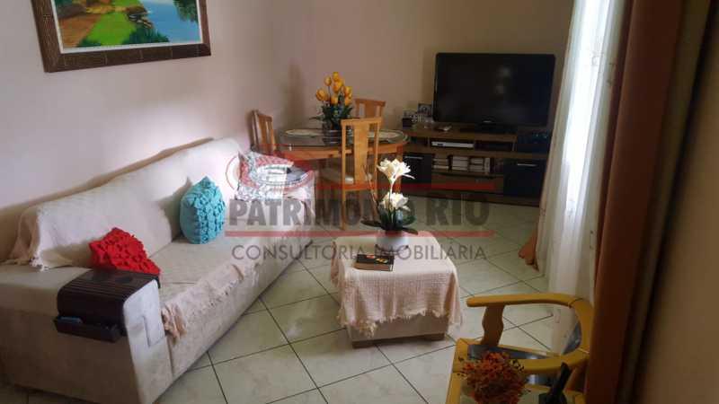 and 1 - Apartamento 2 quartos à venda Vista Alegre, Rio de Janeiro - R$ 350.000 - PAAP22544 - 1