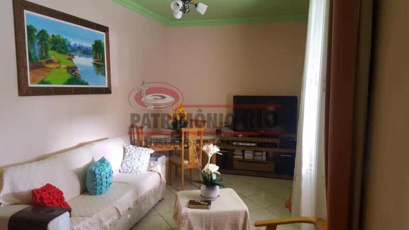 and 3 - Apartamento 2 quartos à venda Vista Alegre, Rio de Janeiro - R$ 350.000 - PAAP22544 - 3