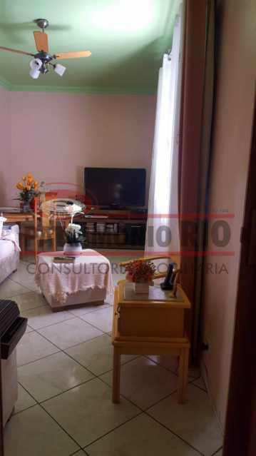 and 4 - Apartamento 2 quartos à venda Vista Alegre, Rio de Janeiro - R$ 350.000 - PAAP22544 - 4