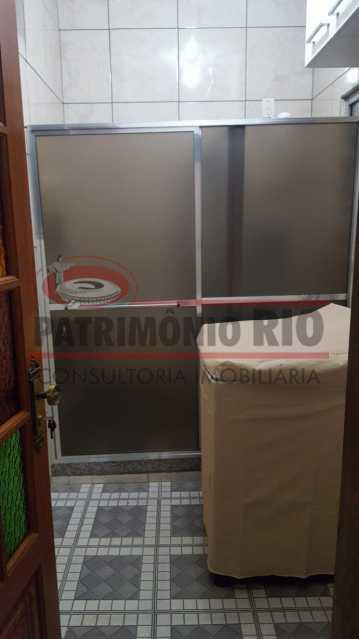 and 5 - Apartamento 2 quartos à venda Vista Alegre, Rio de Janeiro - R$ 350.000 - PAAP22544 - 10