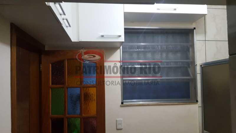 and 6 - Apartamento 2 quartos à venda Vista Alegre, Rio de Janeiro - R$ 350.000 - PAAP22544 - 11