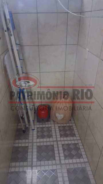 and 7 - Apartamento 2 quartos à venda Vista Alegre, Rio de Janeiro - R$ 350.000 - PAAP22544 - 13