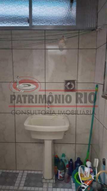 and 8 - Apartamento 2 quartos à venda Vista Alegre, Rio de Janeiro - R$ 350.000 - PAAP22544 - 14