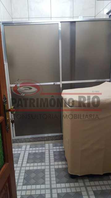 and 11 - Apartamento 2 quartos à venda Vista Alegre, Rio de Janeiro - R$ 350.000 - PAAP22544 - 12