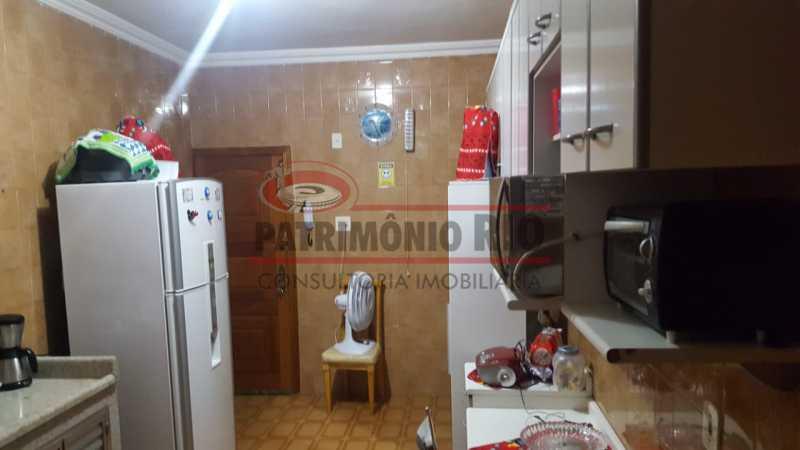 and 12 - Apartamento 2 quartos à venda Vista Alegre, Rio de Janeiro - R$ 350.000 - PAAP22544 - 9