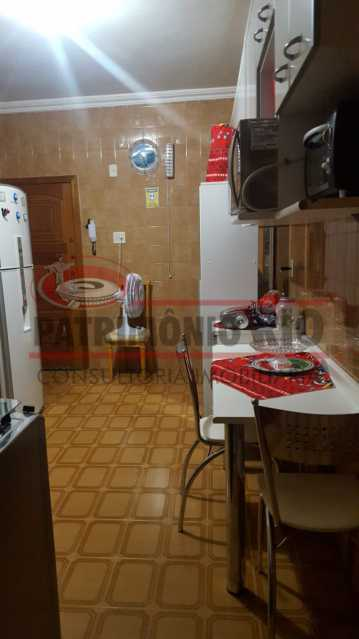 and 13 - Apartamento 2 quartos à venda Vista Alegre, Rio de Janeiro - R$ 350.000 - PAAP22544 - 8