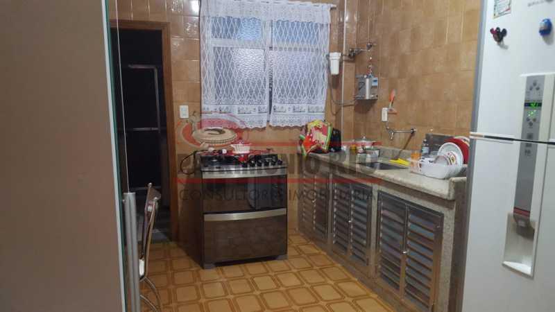 and 14 - Apartamento 2 quartos à venda Vista Alegre, Rio de Janeiro - R$ 350.000 - PAAP22544 - 7