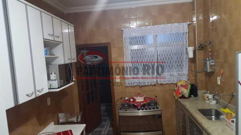 and 16 - Apartamento 2 quartos à venda Vista Alegre, Rio de Janeiro - R$ 350.000 - PAAP22544 - 5