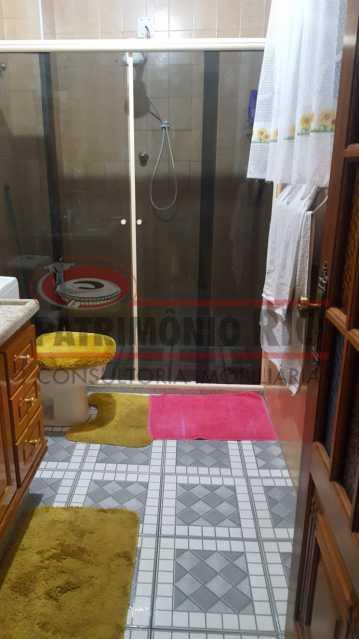 and 20 - Apartamento 2 quartos à venda Vista Alegre, Rio de Janeiro - R$ 350.000 - PAAP22544 - 20