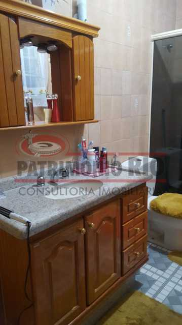 and 21 - Apartamento 2 quartos à venda Vista Alegre, Rio de Janeiro - R$ 350.000 - PAAP22544 - 19
