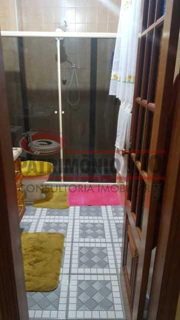 and 23 - Apartamento 2 quartos à venda Vista Alegre, Rio de Janeiro - R$ 350.000 - PAAP22544 - 21