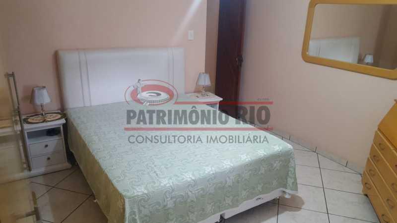 and 26 - Apartamento 2 quartos à venda Vista Alegre, Rio de Janeiro - R$ 350.000 - PAAP22544 - 16