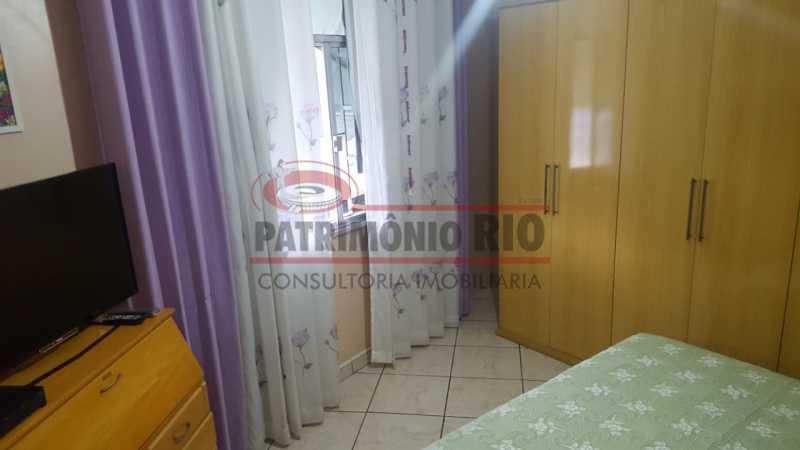and 27 - Apartamento 2 quartos à venda Vista Alegre, Rio de Janeiro - R$ 350.000 - PAAP22544 - 18