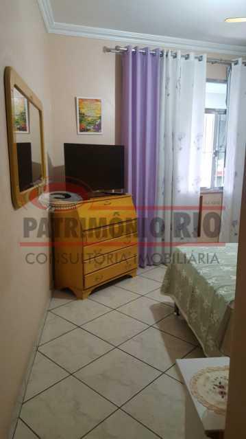 and 28 - Apartamento 2 quartos à venda Vista Alegre, Rio de Janeiro - R$ 350.000 - PAAP22544 - 17