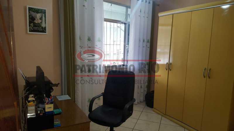 and 30 - Apartamento 2 quartos à venda Vista Alegre, Rio de Janeiro - R$ 350.000 - PAAP22544 - 23