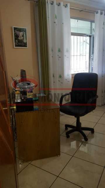 and 31 - Apartamento 2 quartos à venda Vista Alegre, Rio de Janeiro - R$ 350.000 - PAAP22544 - 24