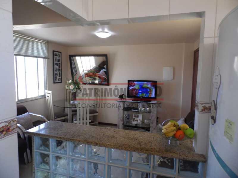 01 - Apartamento 1 quarto à venda Engenho da Rainha, Rio de Janeiro - R$ 155.000 - PAAP10310 - 1