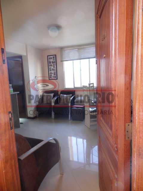 02 - Apartamento 1 quarto à venda Engenho da Rainha, Rio de Janeiro - R$ 155.000 - PAAP10310 - 3