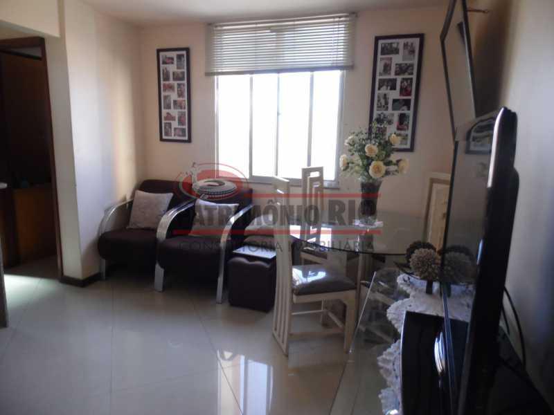 04 - Apartamento 1 quarto à venda Engenho da Rainha, Rio de Janeiro - R$ 155.000 - PAAP10310 - 5