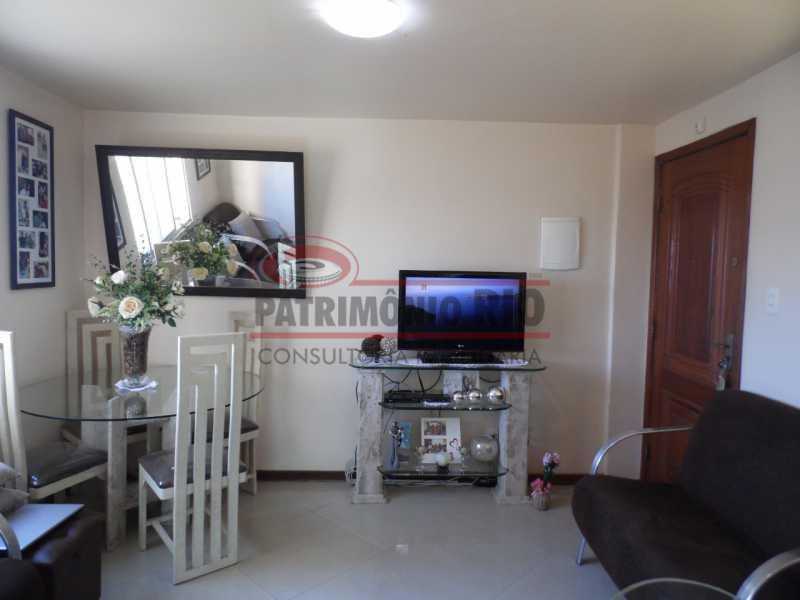 06 - Apartamento 1 quarto à venda Engenho da Rainha, Rio de Janeiro - R$ 155.000 - PAAP10310 - 7