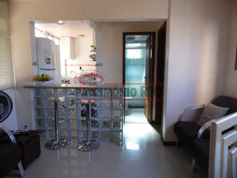 08 - Apartamento 1 quarto à venda Engenho da Rainha, Rio de Janeiro - R$ 155.000 - PAAP10310 - 9