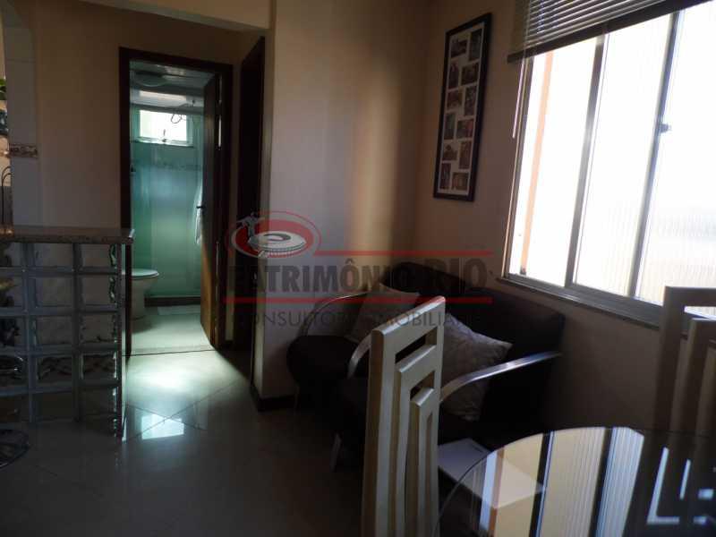 09 - Apartamento 1 quarto à venda Engenho da Rainha, Rio de Janeiro - R$ 155.000 - PAAP10310 - 10