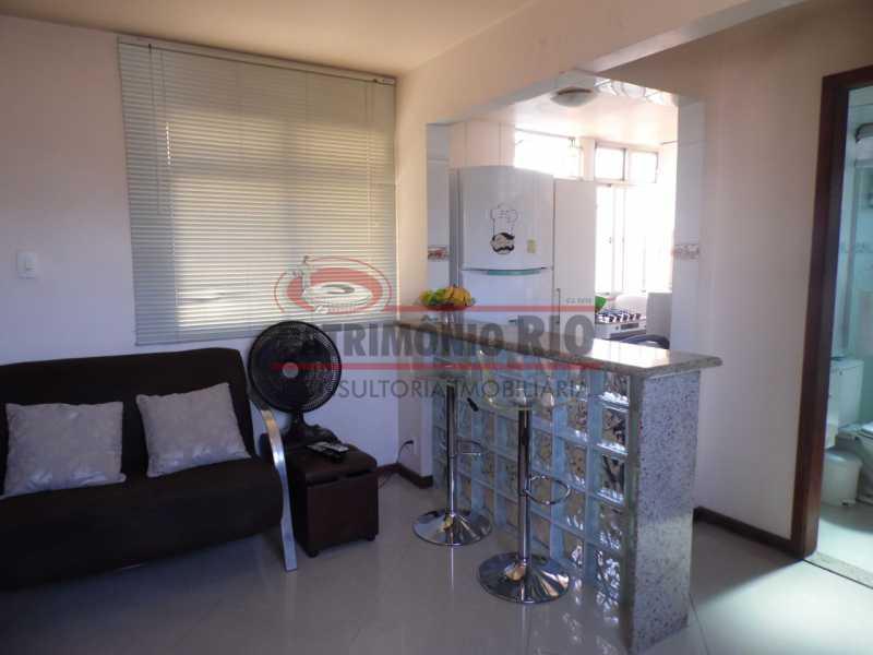 10 - Apartamento 1 quarto à venda Engenho da Rainha, Rio de Janeiro - R$ 155.000 - PAAP10310 - 11