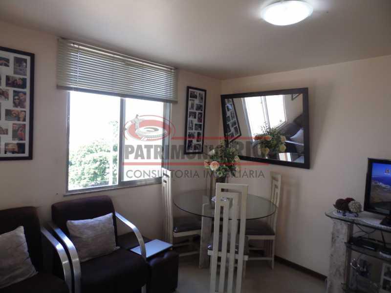 11 - Apartamento 1 quarto à venda Engenho da Rainha, Rio de Janeiro - R$ 155.000 - PAAP10310 - 12