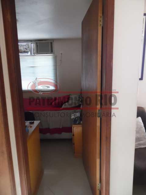 12 - Apartamento 1 quarto à venda Engenho da Rainha, Rio de Janeiro - R$ 155.000 - PAAP10310 - 13