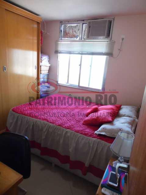 15 - Apartamento 1 quarto à venda Engenho da Rainha, Rio de Janeiro - R$ 155.000 - PAAP10310 - 16