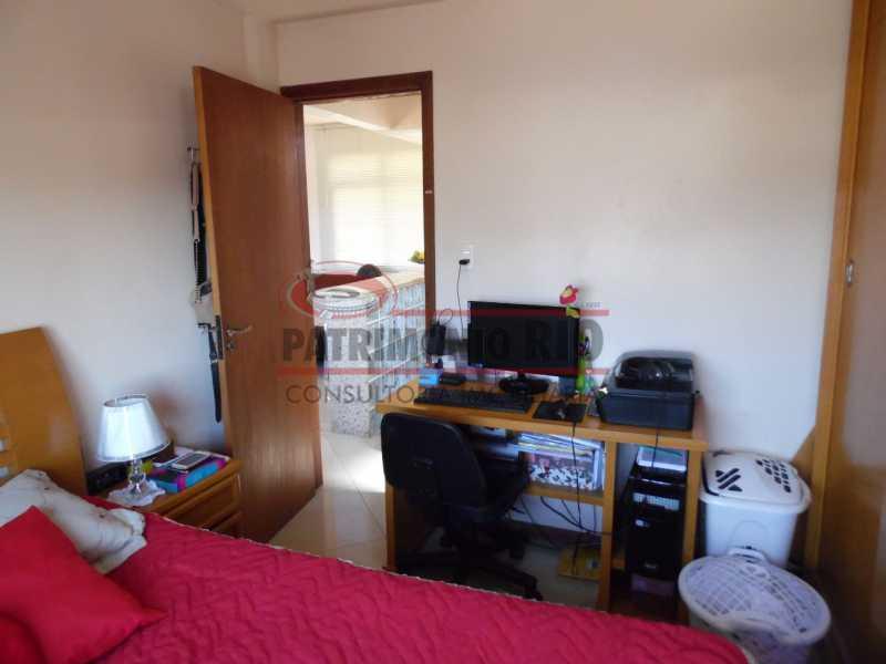 17 - Apartamento 1 quarto à venda Engenho da Rainha, Rio de Janeiro - R$ 155.000 - PAAP10310 - 18