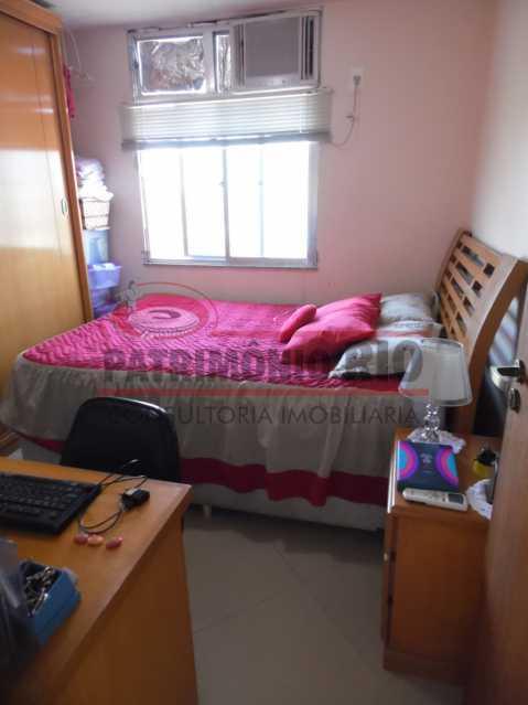 18 - Apartamento 1 quarto à venda Engenho da Rainha, Rio de Janeiro - R$ 155.000 - PAAP10310 - 19