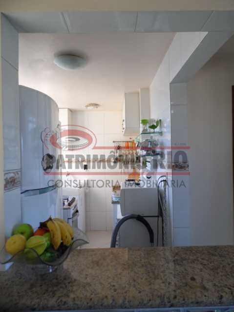 20 - Apartamento 1 quarto à venda Engenho da Rainha, Rio de Janeiro - R$ 155.000 - PAAP10310 - 21