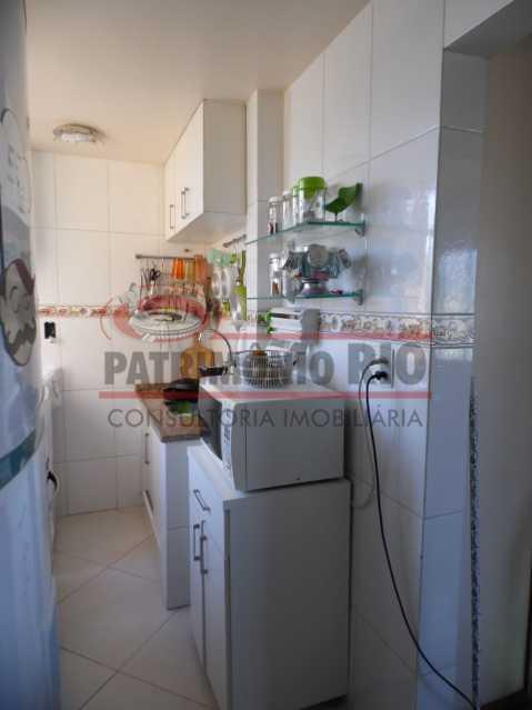 21 - Apartamento 1 quarto à venda Engenho da Rainha, Rio de Janeiro - R$ 155.000 - PAAP10310 - 22