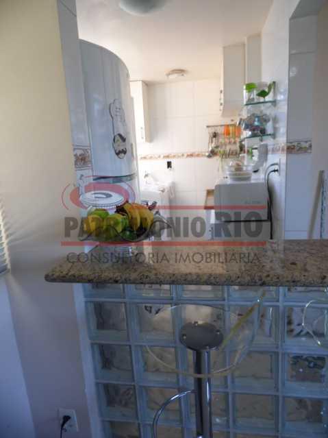 22 - Apartamento 1 quarto à venda Engenho da Rainha, Rio de Janeiro - R$ 155.000 - PAAP10310 - 23