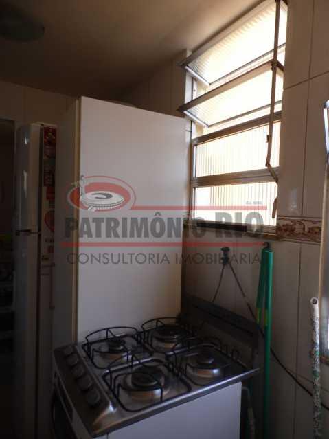 23 - Apartamento 1 quarto à venda Engenho da Rainha, Rio de Janeiro - R$ 155.000 - PAAP10310 - 24