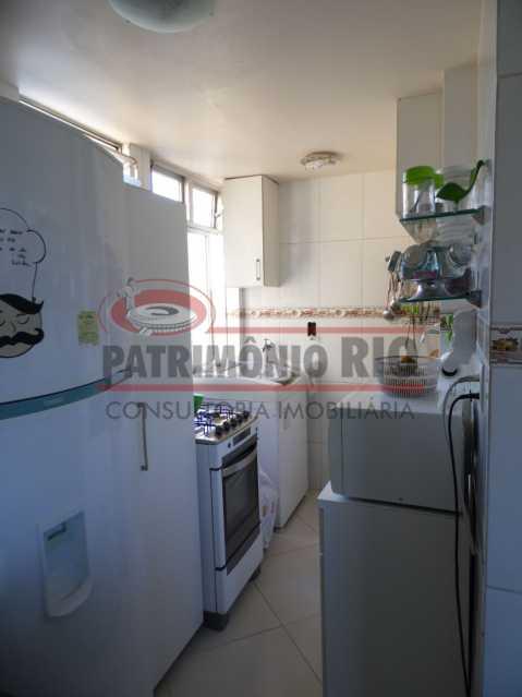24 - Apartamento 1 quarto à venda Engenho da Rainha, Rio de Janeiro - R$ 155.000 - PAAP10310 - 25