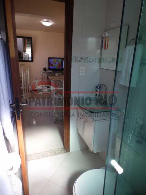 26 - Apartamento 1 quarto à venda Engenho da Rainha, Rio de Janeiro - R$ 155.000 - PAAP10310 - 27