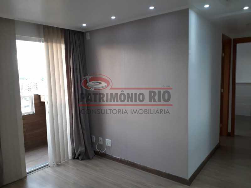 IMG-20210209-WA0044 - Apartamento Semi - Luxo Spazio Recoleta - PAAP22555 - 13