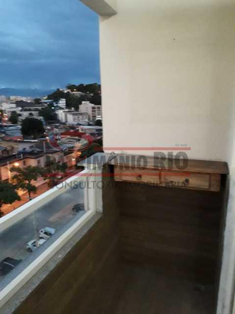IMG-20210209-WA0045 - Apartamento Semi - Luxo Spazio Recoleta - PAAP22555 - 1