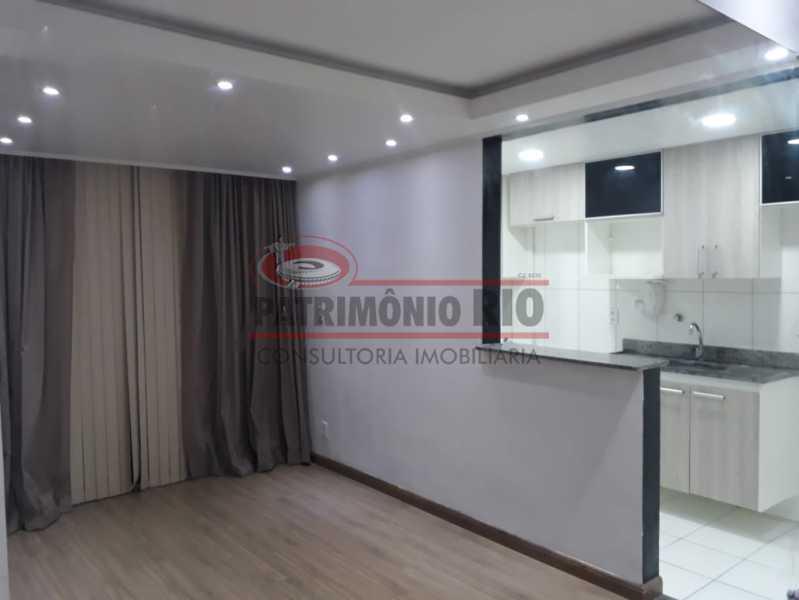 IMG-20210209-WA0046 - Apartamento Semi - Luxo Spazio Recoleta - PAAP22555 - 4