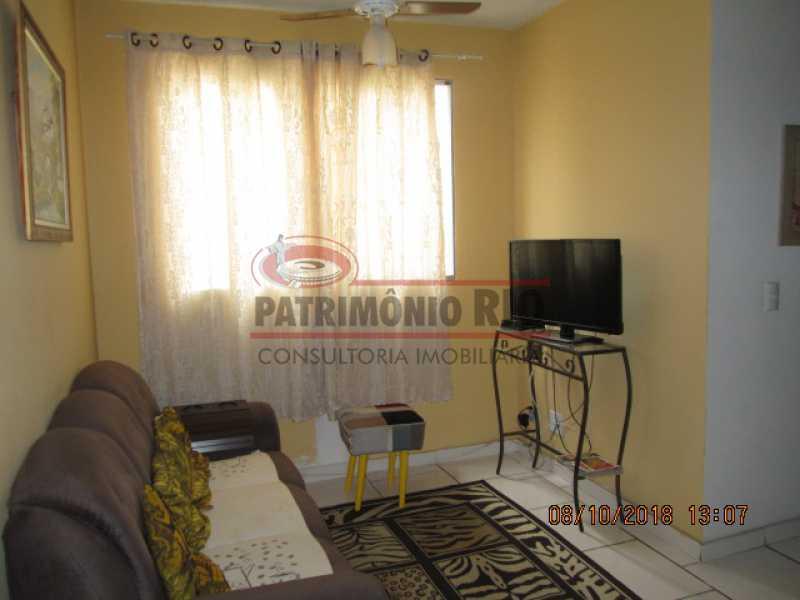 IMG_7032 - Apartamento 2 quartos à venda Pavuna, Rio de Janeiro - R$ 150.000 - PAAP22558 - 12