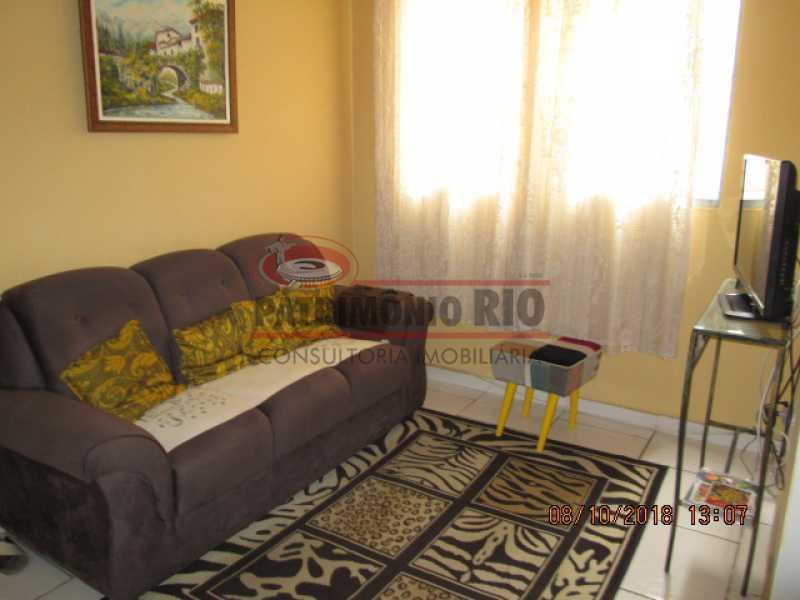 IMG_7035 - Apartamento 2 quartos à venda Pavuna, Rio de Janeiro - R$ 150.000 - PAAP22558 - 13
