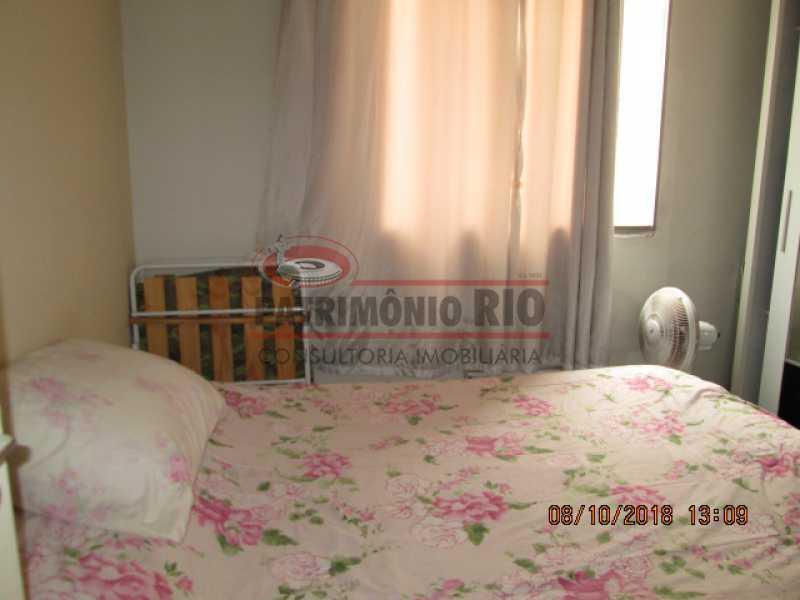 IMG_7043 - Apartamento 2 quartos à venda Pavuna, Rio de Janeiro - R$ 150.000 - PAAP22558 - 22