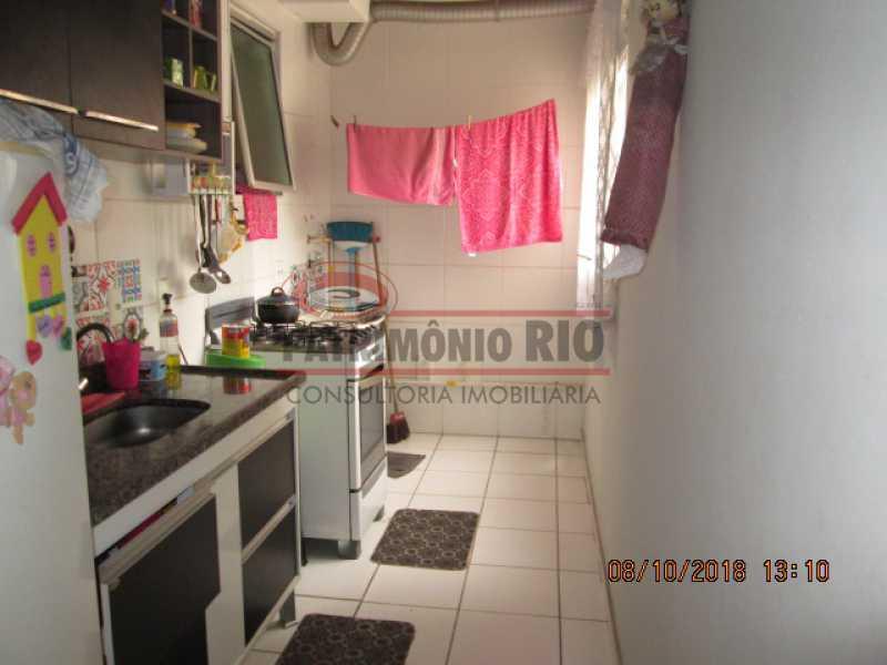 IMG_7048 - Apartamento 2 quartos à venda Pavuna, Rio de Janeiro - R$ 150.000 - PAAP22558 - 26