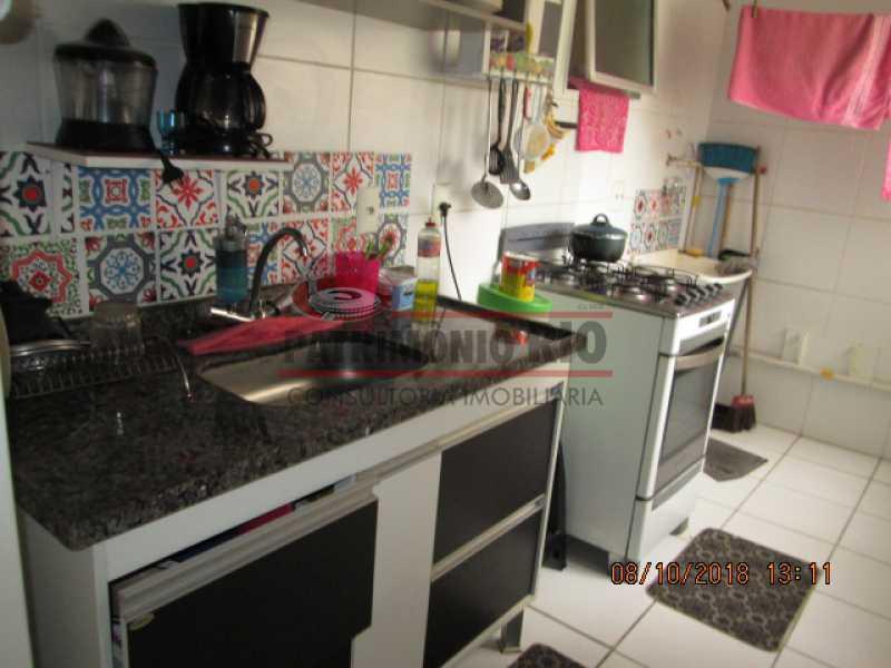 IMG_7049 - Apartamento 2 quartos à venda Pavuna, Rio de Janeiro - R$ 150.000 - PAAP22558 - 27